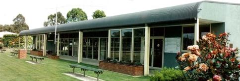 Kingsbury Bowls Club
